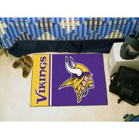 NFL - Minnesota Vikings Starter Rug