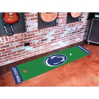 Penn State  Golf Putting Green Mat