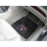 NBA - Atlanta Hawks Heavy Duty Vinyl Car Mats