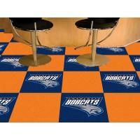 NBA - Charlotte Bobcats Carpet Tiles