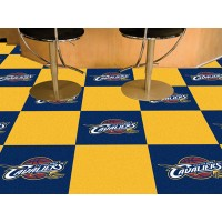 NBA - Cleveland Cavaliers Carpet Tiles