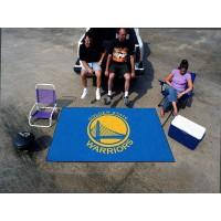 NBA - Golden State Warriors Ulti-Mat