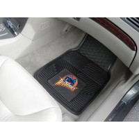 NBA - Golden State Warriors Heavy Duty Vinyl Car Mats