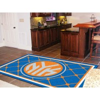 NBA - New York Knicks  5 x 8 Rug