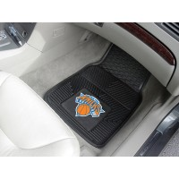 NBA - New York Knicks Heavy Duty Vinyl Car Mats