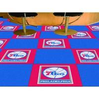 NBA - Philadelphia 76ers Carpet Tiles