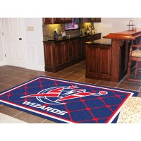 NBA - Washington Wizards  5 x 8 Rug