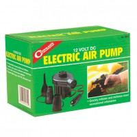 Coghlans Electric Air Pump 12V DC