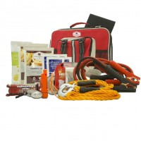 Wise Foods Ultimate Emergency Kit Ultimate Auto Preparedness Kit