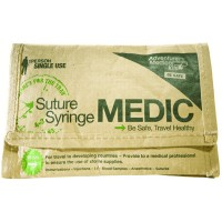 Adventure Medical Suture Syringe Medic Kpp Edit