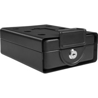Barska Optics Compact Safe with Key Lock