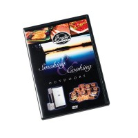 Bradley Smoking Foods DVD