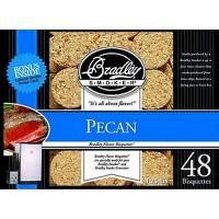 Bradley Pecan Bisquettes (48 Pack)