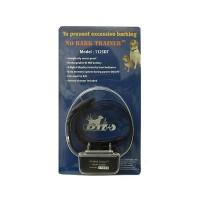 DT Systems Mini No-Bark Trainer ReChg Collar