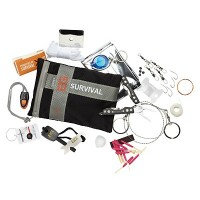 Gerber Blades Bear Grylls Series Ultimate Survival Kit