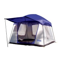 PahaQue Green Mountain Tent 4XD - Blue