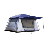 PahaQue Green Mountain Tent 5XD - Blue
