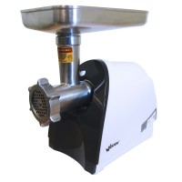 Weston Products Grinder #8 Electric Heavy Duty 575 Watt