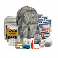 Wise Foods 5 Day Survival Back Pack Camo