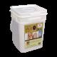 120 Serving Wise Milk Bucket