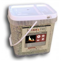Wise Fire - 2 Gallon Bucket