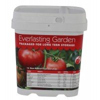 Everlasting Garden Preparedness Seeds by Guardian - PSEG