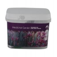 Medicinal Garden Bucket of Prepardness Seeds by Guardian - PSMD