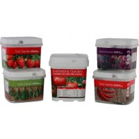 Guardian Preparedness Seed Pack - PSPK