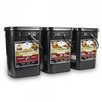 Wise Foods MRE 360 Serving Meal Package