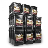 Wise Foods MRE - 6 Months Supply (3 Servings/Day)