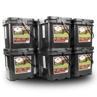 600 Serving Wise Meat Buckets  - FSM600