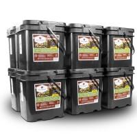 720 Serving Wise Meat Buckets  - FSM720