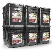 Wise Foods 1440 Serving Vegetable Bucket