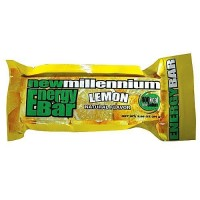 Millennium Energy Bar (Lemon) - 400 Calories