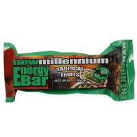 Millennium Energy Bar (Tropical Fruit) - 400 Calories