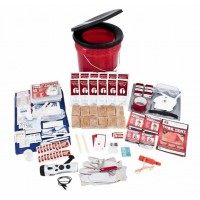 2 Person Guardian Bucket Survival Kit - OK2P