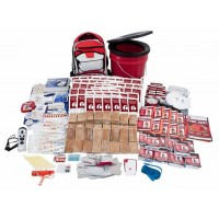 10 Person Guardian Bucket Survival Kit - OKTP