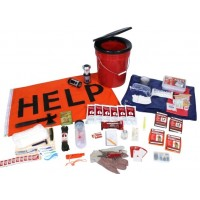 Hurricane Emergency Kit by Guardian Survival