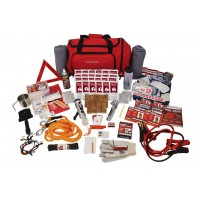 Family Road Guardian - The Ultimate Road Trip Survival Kit