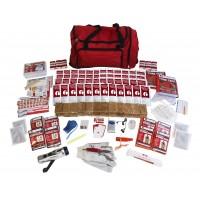 Guardian 4 Person Elite Survival Kit