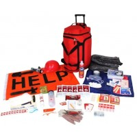 Wildfire Emergency Kit by Guardian Survival