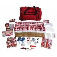 Guardian 4 Person Deluxe Survival Kit
