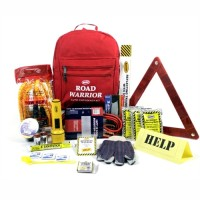 Mayday Economy Road Warrior (16 piece) Emergency Kit