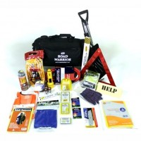 Mayday Road Warrior Standard - 10 Below Emergency Kit