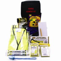 Mayday 15 PIECE Vehicle Accident Kit - AA12