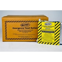 Mayday Emergency Food Ration 3600 Calorie Food Bar-20cs