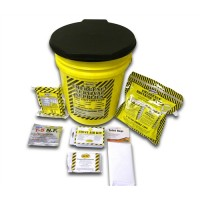 Mayday Economy Emergency Honey Bucket Kit - 1 Person