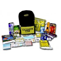 Mayday Deluxe Emergency Backpack Kit - 1 Person