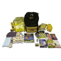 Mayday Deluxe Emergency Backpack Kit - 3 Person