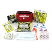 Mayday Disaster Preparedness One Day Fanny Pack Kit